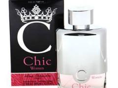 عطر زنانه شیک  برند میمو  ( MIMO  -  CHIC FOR WOMEN   )