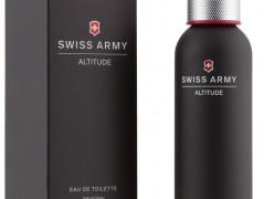 عطر مردانه آلتیتود برند سوییس آرمی  (  SWISS ARMY   -  ALTITUDE   )