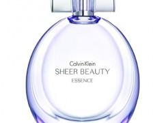 عطر زنانه شییر بیوتی اسنس برند کالوین کلین  (  CALVIN KLEIN   -  SHEER BEAUTY ESSENCE  )