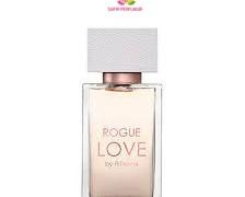 عطر زنانه رژ لاو  برند ریحانا  (  RIHANNA  -  ROGUE LOVE   )