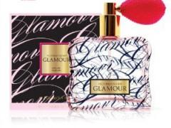 عطر زنانه گلمور برند ویکتوریا سکرت  ( Victoria's Secret -  GLAMOUR   )