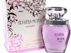عطر زنانه الیسیس مد برند الیسیس فشن  ( ELYSEES FASHION -  ELYSEES MODE  )