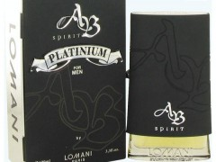 LOMANI  -    AB SPIRIT PLATINUM