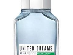 BENETTON -  UNITED DREAMS MEN GO FAR