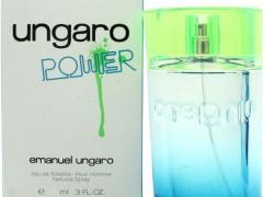 عطر مردانه اونگارو پاور  برند امانوئل اونگارو   (    EMANUEL UNGARO  -  UNGARO POWER )