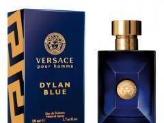 عطر مردانه ورساچه پور هوم دیلن بلو  برند ورساچه  (  VERSACE   -  VERSACE POUR HOMME DYLAN BLUE   )
