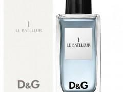 عطر مردانه آنتولوجی بتلر 1  برند دی اند جی  (  Dolce & Gabbana   -  D&G ANTHOLOGY LE BATELEUR 1    )