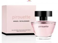 عطر زنانه پیروت برند آنجل شلیسر  (  ANGEL SCHLESSER  -  PIROUETTE  )