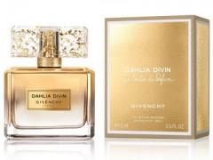 عطر زنانه دالیا دیوین ل نکتار د پارفوم  برند ژیوانچی  (  GIVENCHY -  DAHLIA DIVIN LE NECTAR DE PARFUM )
