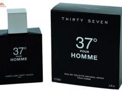عطر مردانه  37 پور هوم برند جی پارلیس ( GEPARLYS -  37 POUR HOMME  )