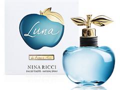 عطر زنانه لونا برند نینا ریچی  (  NINA RICCI -  LUNA   )