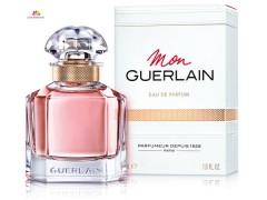 عطر زنانه مون گرلن  برند گرلن  (  GUERLAIN -  MON GUERLAIN    )