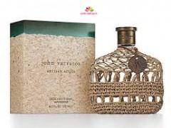 عطر مردانه آرتیسان آکوآ  برند جان وارواتوس  ( JOHN VARVATOS -  ARTISAN ACQUA   )