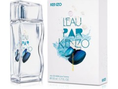 عطر مردانه لئو پار کنزو وایلد برند کنزو  (  KENZO  -  LEAU PAR KENZO WILD POUR HOMME     )