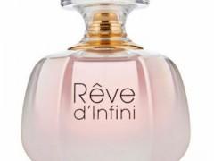 عطر زنانه ریو د اینفینی برند لالیک  (  LALIQUE  -  REVE D`INFINI  )