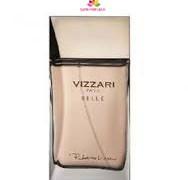 عطر زنانه بل  برند روبرتو ویزاری  ( ROBERTO VIZZARI  -   BELLE   )