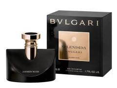 عطر زنانه اسپلندیدا جاسمین نویر برند بولگاری   (  BVLGARI  -  SPLENDIDA JASMIN NOIR  )