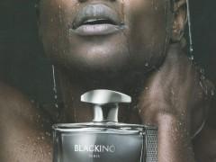 عطر مردانه بلکینو برند الیسیس فشن  ( ELYSEES FASHION  -  BLACKINO    )