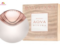 عطر زنانه آکوآ دیوینا برند بولگاری   (  BVLGARI  -  AQVA DIVINA  )