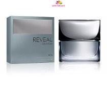 عطر مردانه ریویل برند کالوین کلین  (  CALVIN KLEIN   -  REVEAL MEN    )
