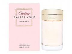 عطر زنانه  بیسر ول  برند کارتیر  (  CARTIER  -  BAISER VOLE    )