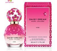 عطر زنانه دیزی دریم کیس  برند مارک جاکوبز  (  MARC JACOBS  -  DAISY DREAM KISS   )