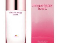 عطر زنانه کلینیک هپی هارت 2003  برند کلینیک  (  CLINIQUE  -  CLINIQUE HAPPY HEART 2003  )