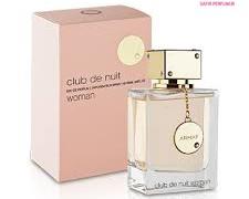 عطر زنانه کلاب د نوییت برند آرماف   (  ARMAF  -  CLUB DE NUIT    )