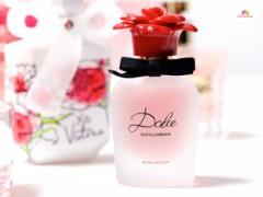 عطر زنانه دلچه رزا اکسلسا  برند دی اند جی  (  Dolce & Gabbana   -  DOLCE ROSA EXCELSA    )