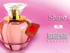 عطر زنانه شاین برند سریس   ( SERIS  -  SHINE    )