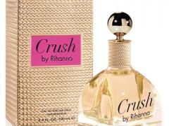 عطر زنانه کراش  برند ریحانا  (  RIHANNA  -  CRUSH   )
