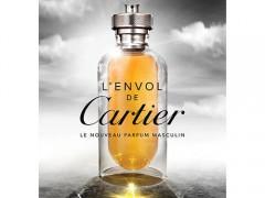 عطر مردانه ال انول د کارتیر برند کارتیر  (  CARTIER  -  L ENVOL DE CARTIER    )