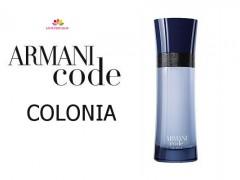 عطر مردانه آرمانی کد کولونیا برند جورجیو آرمانی  (  GIORGIO ARMANI  -  ARMANI CODE COLONIA     )