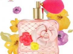عطر زنانه تیز فلاور برند ویکتوریا سکرت  (  Victoria's Secret -  TEASE FLOWER     )