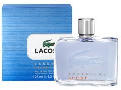 عطر مردانه لاگوست اسنشیال اسپرت  برند لاگوست   (  LACOSTE  -  LACOSTE ESSENTIAL SPORT      )