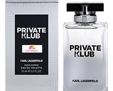عطر مردانه کارل لاگرفلد پرایویت کلاب برند کارل لاگرفلد  (  KARL LAGERFELD  -  KARL LAGERFELD PRIVATE KLUB FOR MEN    )