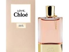 عطر زنانه لاو برند کلوهه  (  CHLOE -  LOVE )
