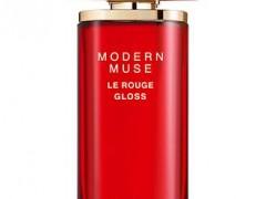 عطر زنانه مدرن میوس ل رژ گلاس  برند استی لادر  (  ESTEE LAUDER  -  MODERN MUSE LE ROUGE GLOSS    )