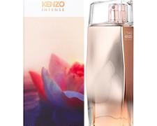 عطر زنانه لئو کنزو اینتنس برند کنزو  (  KENZO  -  L'EAU KENZO INTENSE POUR FEMME      )