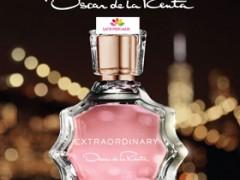 عطر زنانه اکسترا اردینری  برند اسکار د لا رنتا   (  OSCAR DE LA RENTA  -  EXTRAORDINARY    )