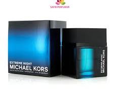 عطر مردانه اکستریم نایت برند مایکل کورس  ( MICHAEL KORS  -  EXTREME NIGHT   )