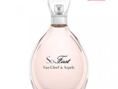 عطر زنانه سو فرست برند ون کلیف اند آرپلز  (  VAN CLEEF