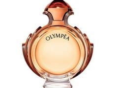 عطر زنانه المپیا اینتنس برند پاکو رابان  (  PACO  RABANNE  -  OLYMPEA INTENSE    )