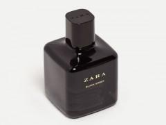 عطر زنانه بلک امبر برند زارا  (  ZARA   -  BLACK AMBER     )