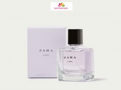 عطر زنانه فلورال برند زارا  (  ZARA   -  FLORAL     )