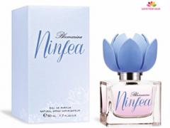 عطر زنانه نینفی برند بلومارین  (  BLUMARINE   -  NINFEA     )
