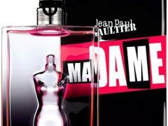 عطر زنانه مادام ادو پارفوم برند ژان پل گاتیر  (  JEAN PAUL GAULTIER  -  MA DEME EAU DE PARFUM   )