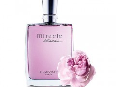 عطر زنانه میراکل بلاسم برند لانکوم  (  LANCOME -  MIRACLE BLOSSOM  )