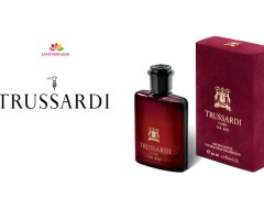 عطر مردانه تروساردی اومو رد برند تروساردی (  TRUSSARDI  -  TRUSSARDI UOMO THE RED  )