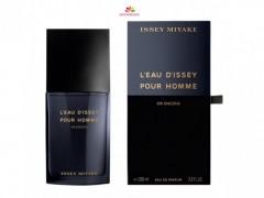 عطر مردانه لئو دی ایسی اق انسون برند ایسی میاک  ( ISSEY MIYAKE -  LEAU D ISSEY POUR HOMME OR ENCENS   )